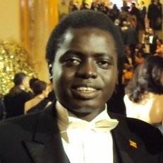 Peter Benhur Nyeko , Co-Founder & Ceo, Mandulis Energy