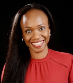 Adaora Ndukwe-Ugwu   MC/MPA Candidate & Edward Mason Fellow  Harvard Kennedy School of Government