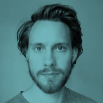 Johan Vardrup Journalist & Head Of Communications at Rainmaking Loft CPH