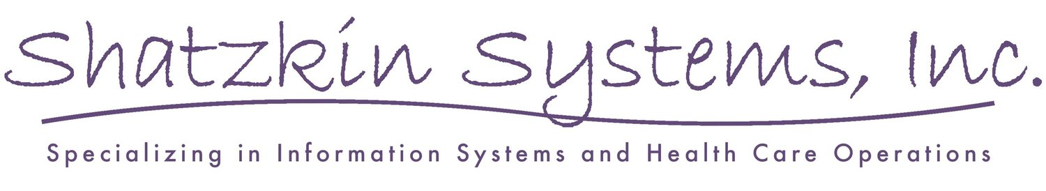 Shatzkin Systems, Inc.