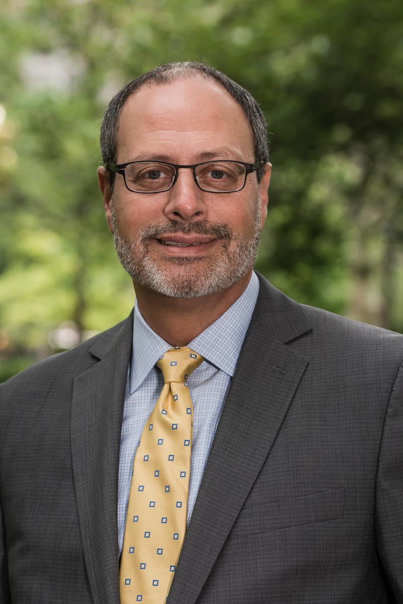 Stan Judovits,President