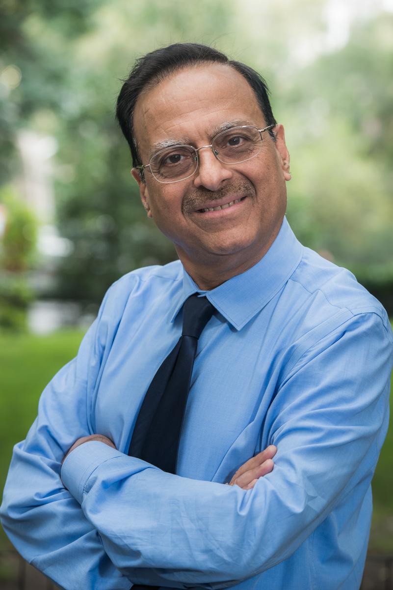 Kamal Tawney ,Senior Project Manager