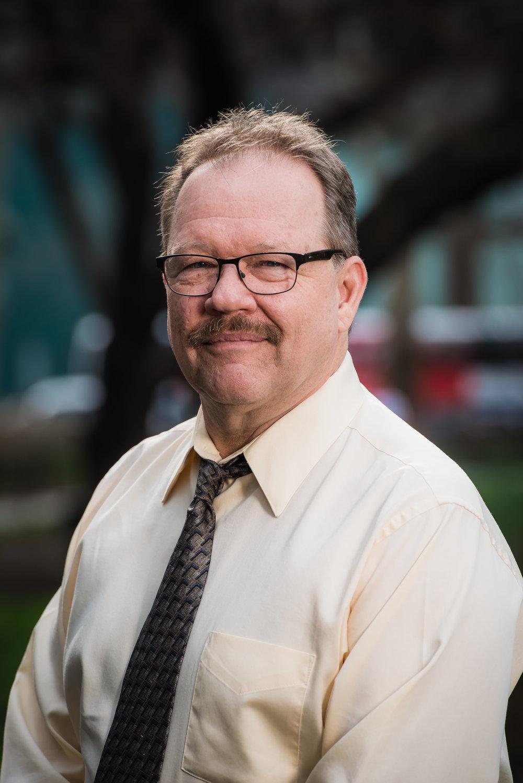 Brendan Harrigan , Project Engineer