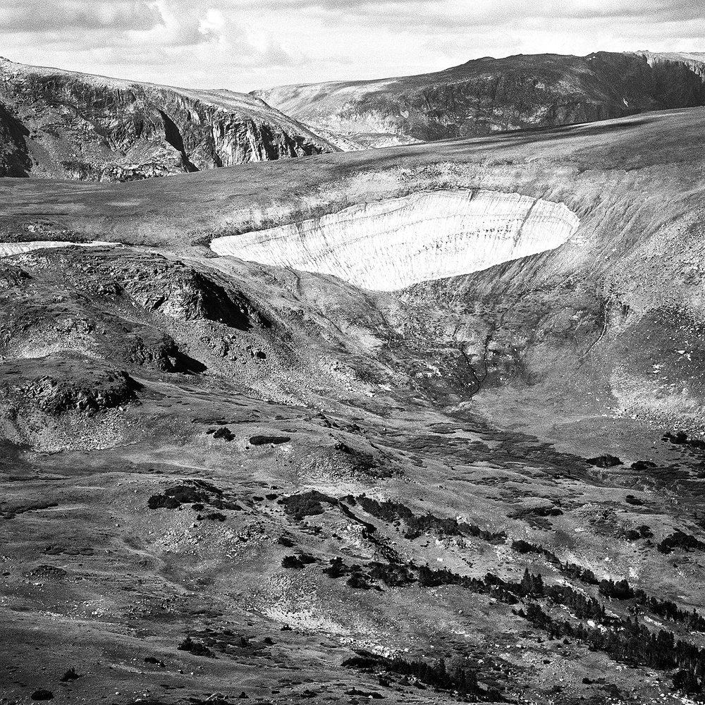 Beartooth Mountains #1