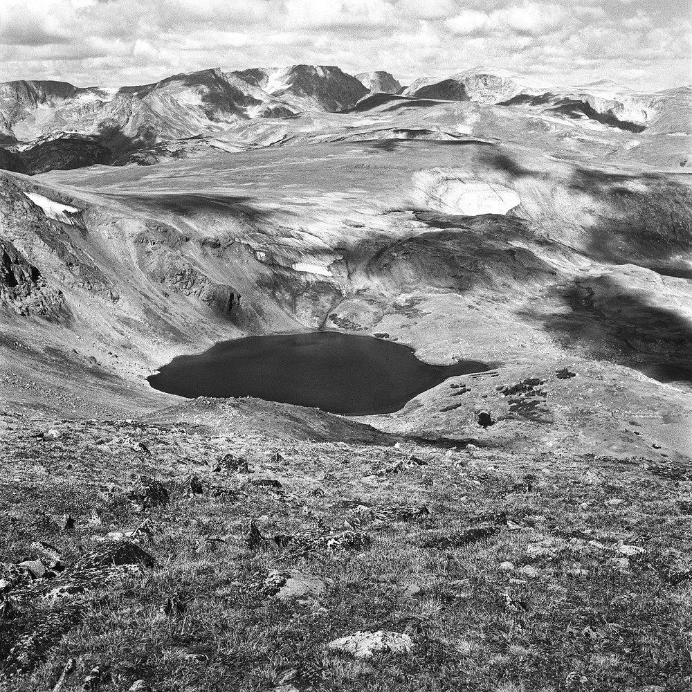 Beartooth Mountains #3