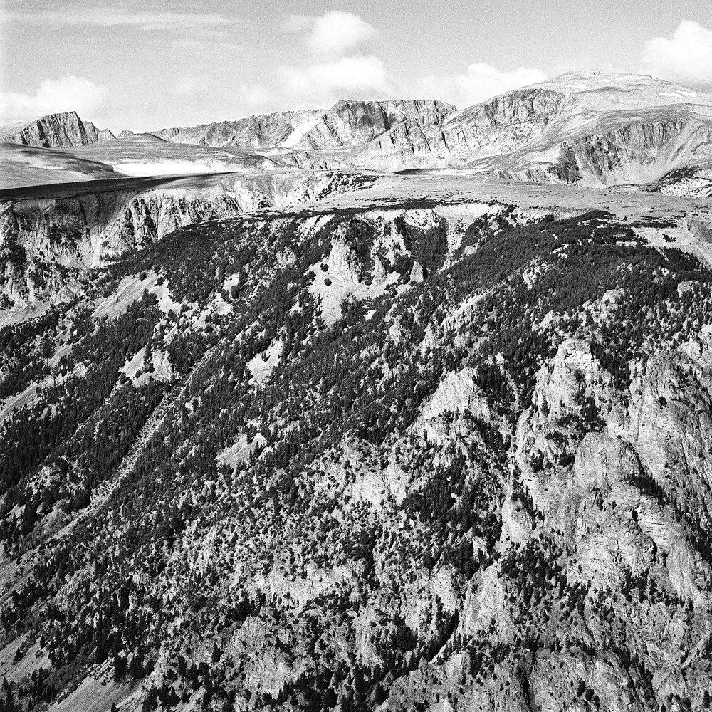 Beartooth Mountains #6