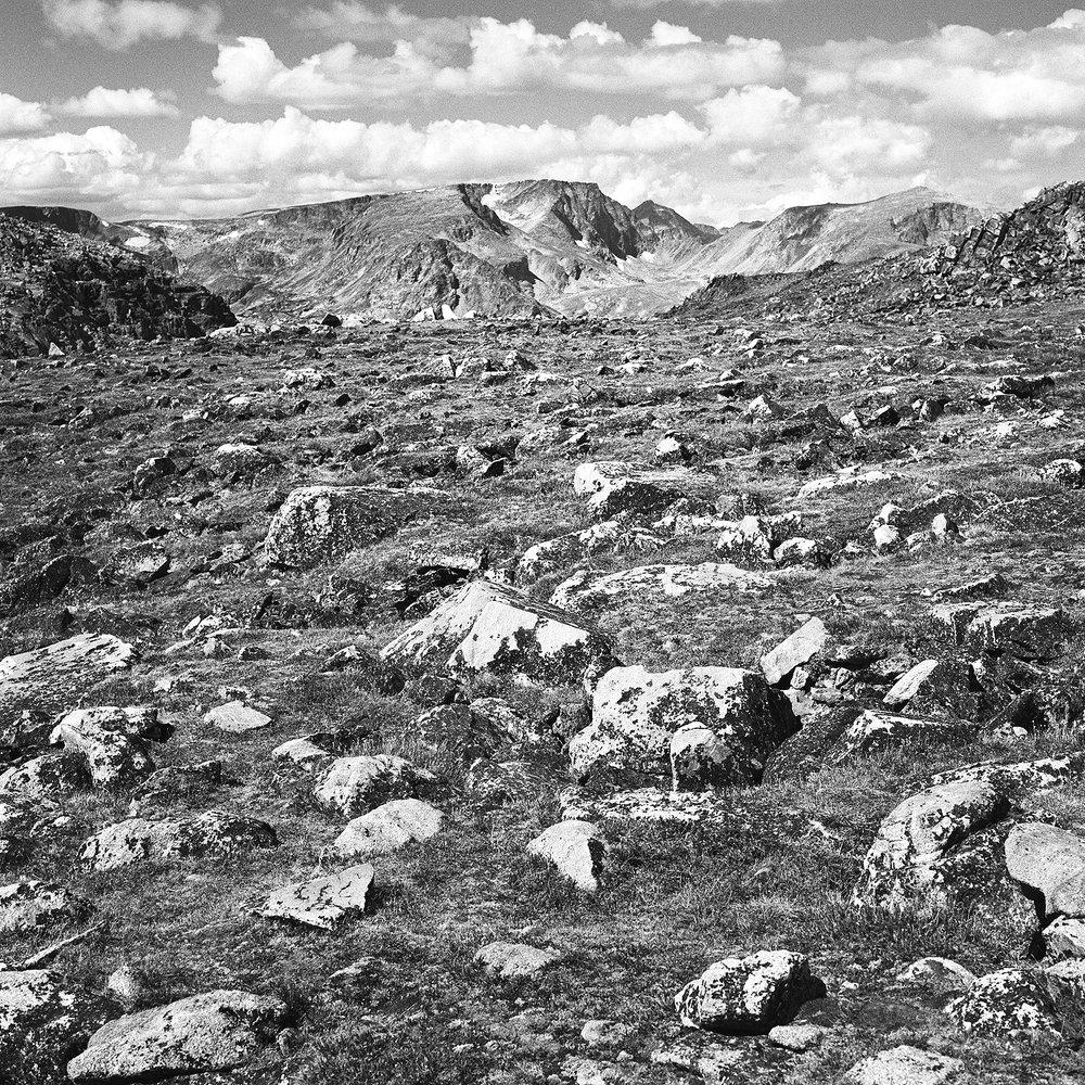 Beartooth Mountains #7