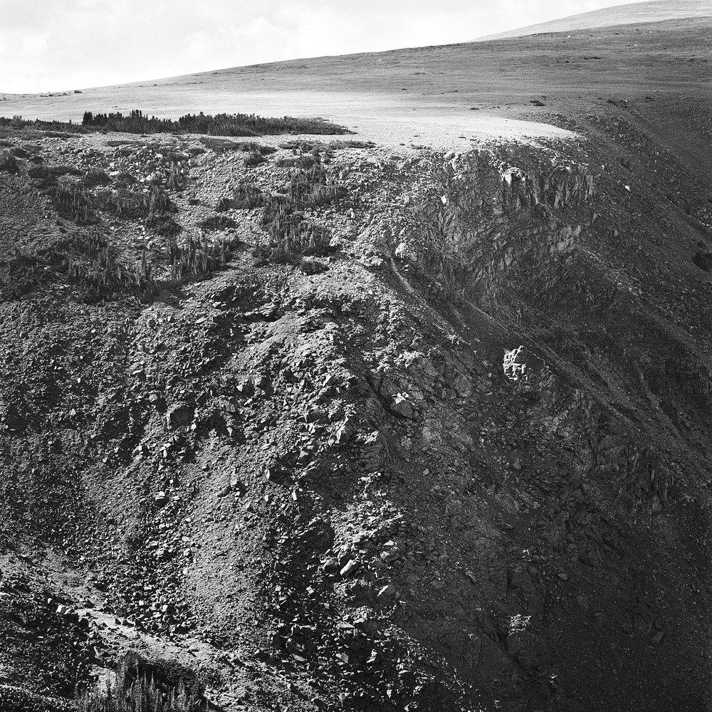 Beartooth Pass #3