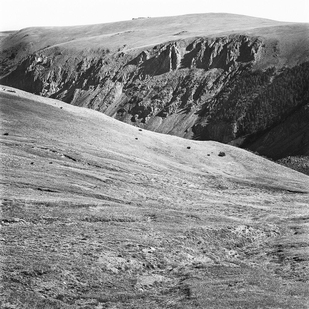 Beartooth Pass #5