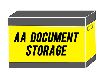 AA document storage
