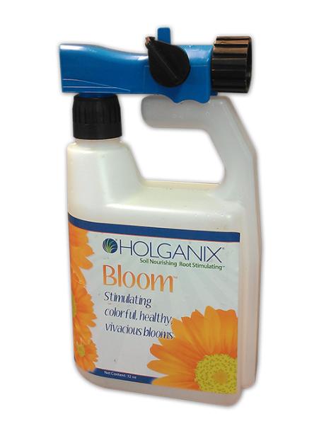 Holganix Bloom   Cost: $21.00