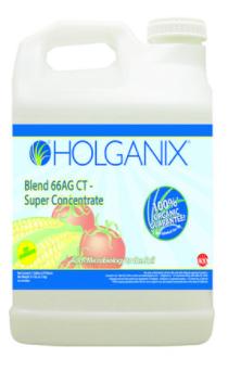 Holganix Agriculture  Cost: $29.12