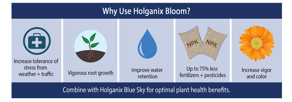 Holganix Bloom