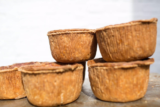 Award Winning Pork Pies