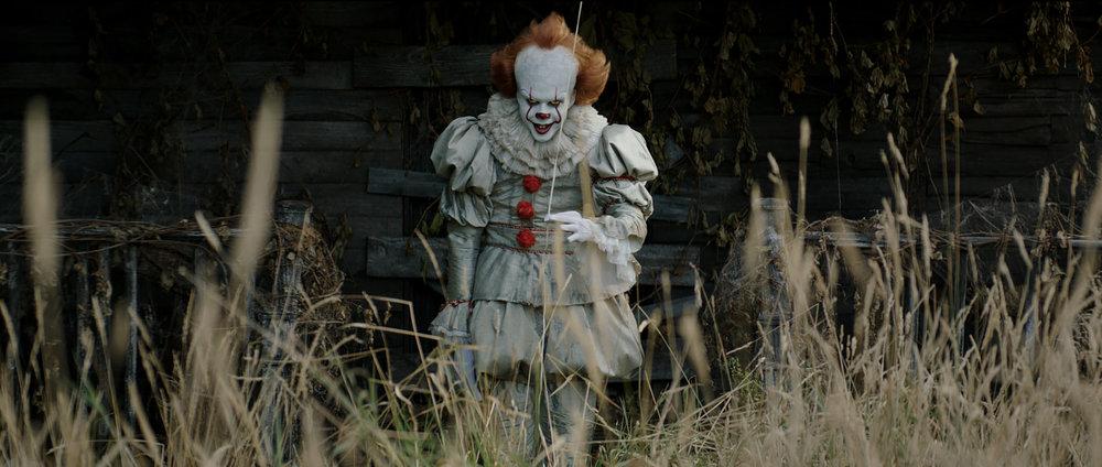 *Photo courtesy of Warner Brothers / New Line Cinema