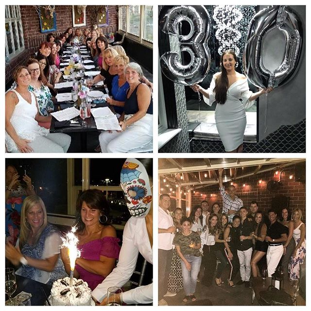 A weekend Filled With Private Parties !!! 5 Amazing Events, Thank You For Choosing Ciao #MrCiao #DoYouCiao #PrivateParties