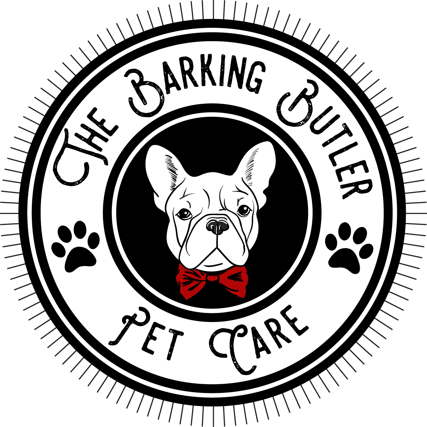 The Barking Butler Pet Care