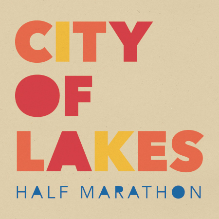 City of Lakes Half Marathon
