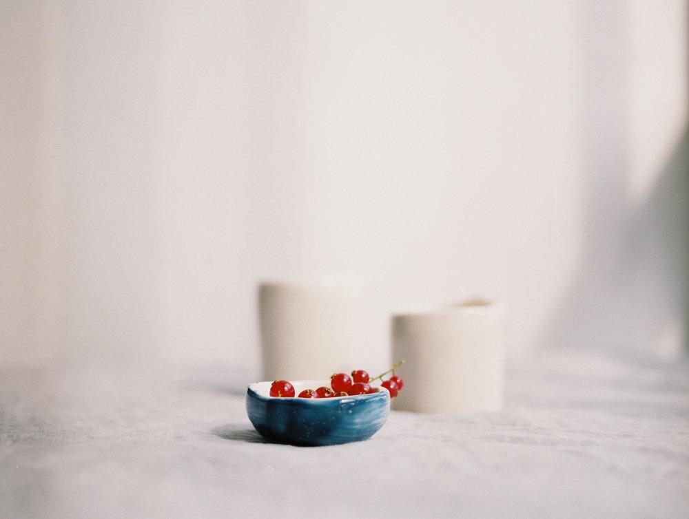 Círculo Ceramics, Collection 2017
