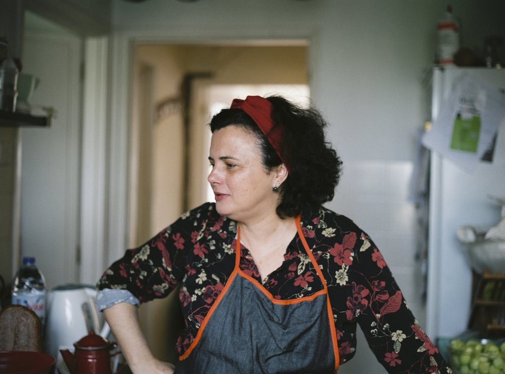 Maria David Castro