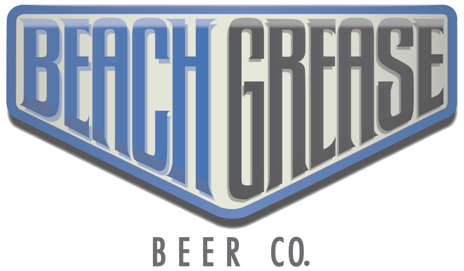 BEACH GREASE BEER CO.