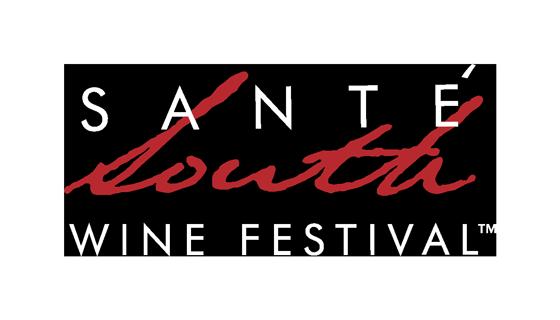 Magnolia Federal Credit Union Sante South Wine Festival