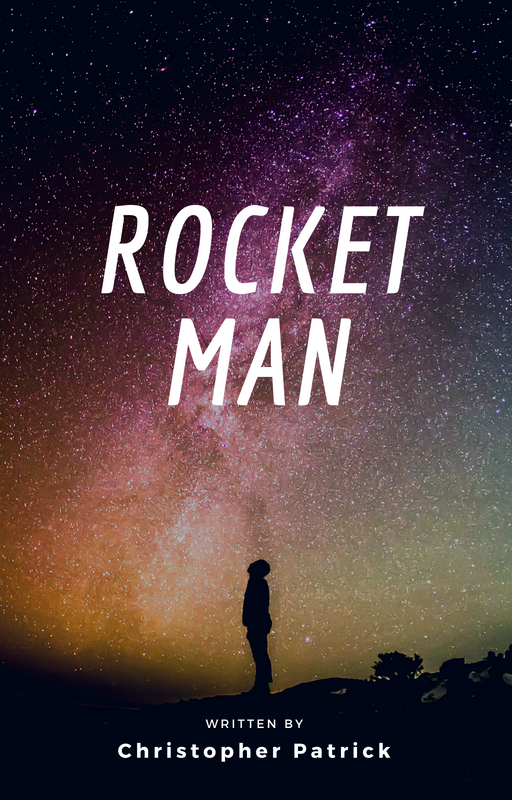 Pocket Fiction   - Brand new story Rocket Man available now via the new Toasted Fiction series, Pocket Fiction. Find out more below.