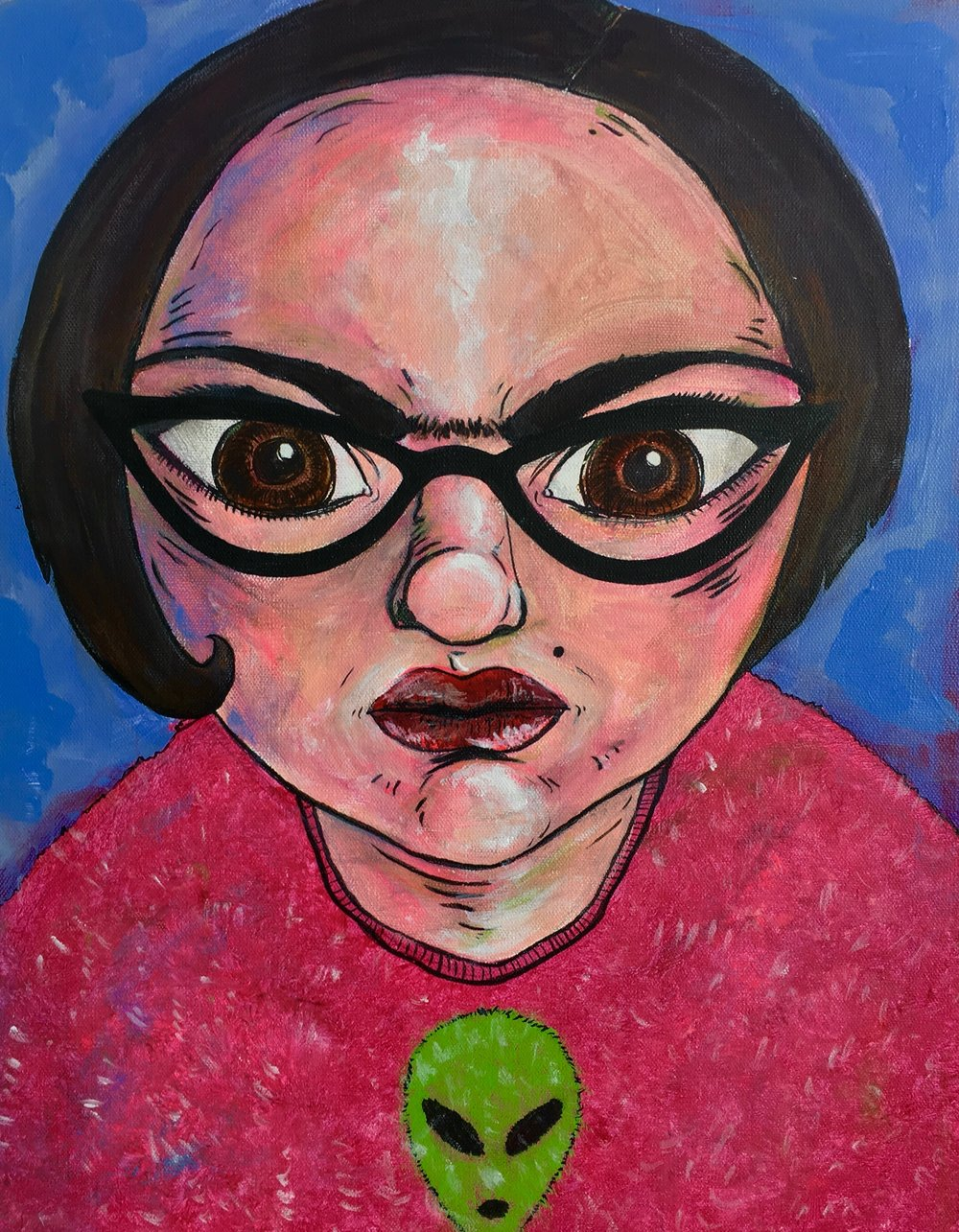 Unibrow (Sold)