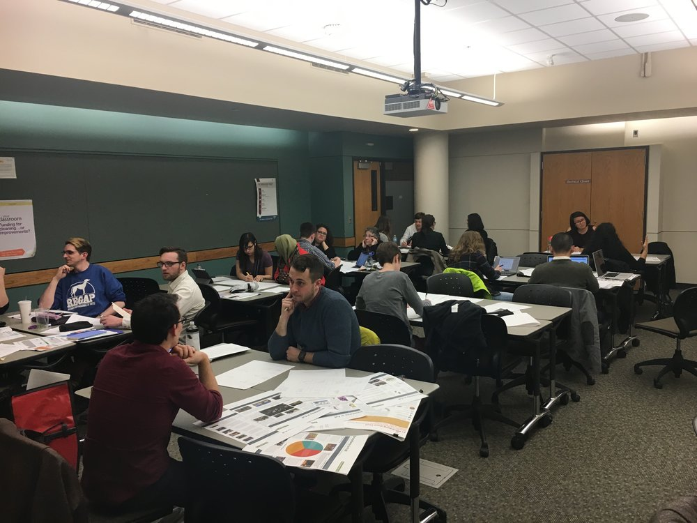 Site Planning for Food Justice -