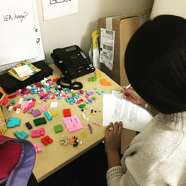 #Foodmapping #DesignJusticeHub #MURP #cityadvocacy | Working on the instruments for the food mapping project. Where do you get healthy and culturally relevant food in MN? And how do we collect data with people without making them feel like lab rats? Prototype away!