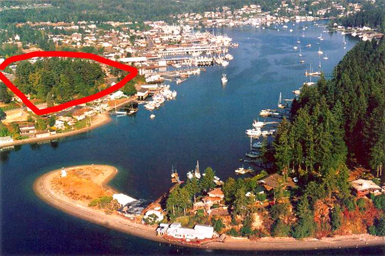 Gig Harbor Triangle 2