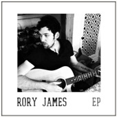 Rory James - EP (producer/guitars)