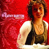 Cathy Burton - Silvertown (guitars)