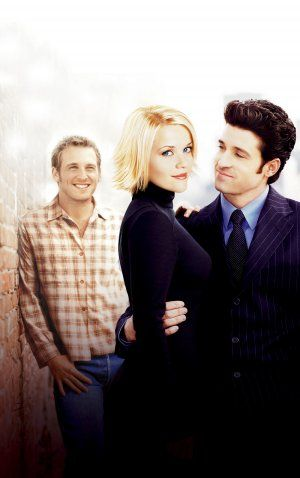 Josh Lucas, Reese Witherspoon & Patrick Dempsey