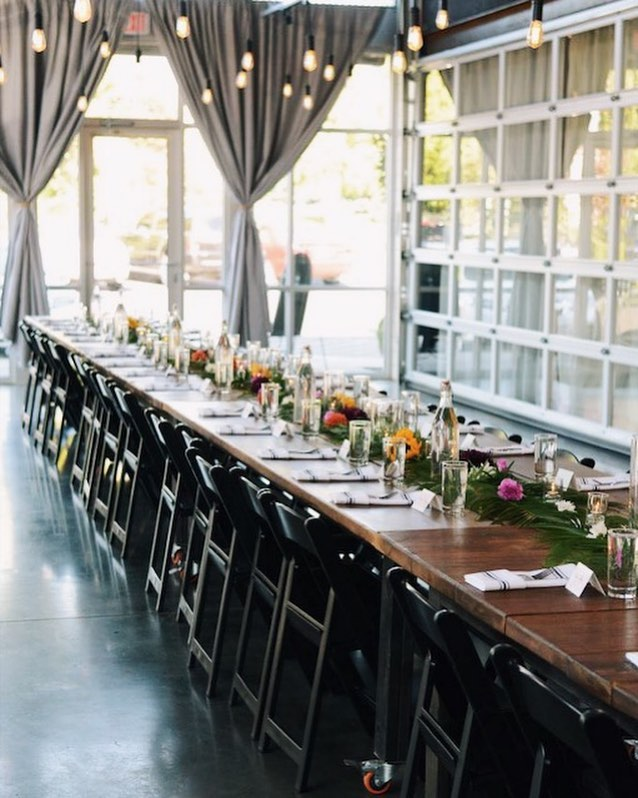 Saint Irene's is the perfect sw Portland rehearsal dinner venue- conveniently located near Willamette Valley wine country and multiple wedding venues. We love getting to celebrate the excitement before the big day! . . 📷@_epicmom