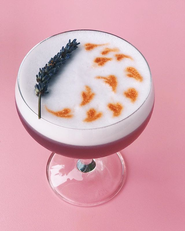 Nothing says it's almost Friday like a lavender gin fizz . . . #breakfast #seasonalcocktails #saintirenes #weddingreception #weddingvenue #portlandvenue #darlingplaces #pdxvenue #oregonbride #portlandeventspace #portlandeventvenue #chefsofinstagram #willamettevalley #pdxevent #localfood #pdxbars #pdxcocktails #weddinginspiration  #nomnom #pdxeats #travelportland #localfood #instagood #foodstyle