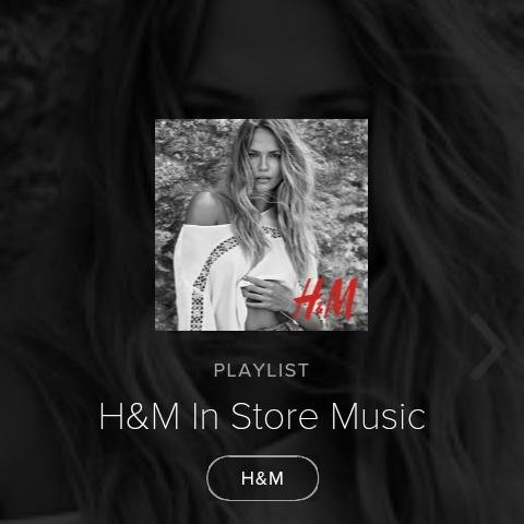 Better Things by DYLN on H&M In Store Music Spotify Playlist