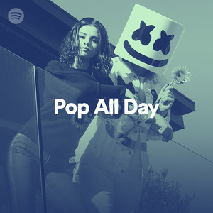 DYLN - Pop All Day