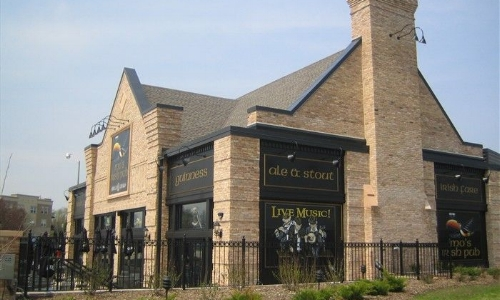 $3,500,000 Rate & Term Refinance Wauwatosa, WI