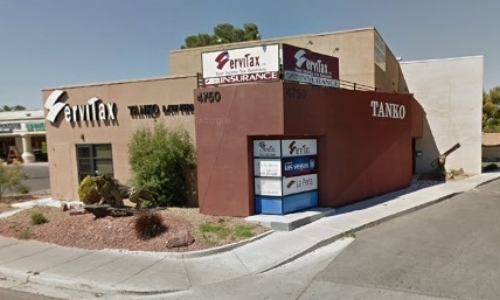$585,000   Acquisition  Las Vegas, NV