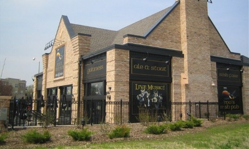 $750,000  Rate & Term Refinance  Wauwatosa, WI