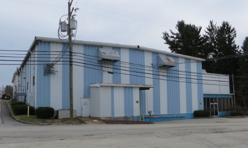 $1,300,000  Acquisition  Latrobe, PA