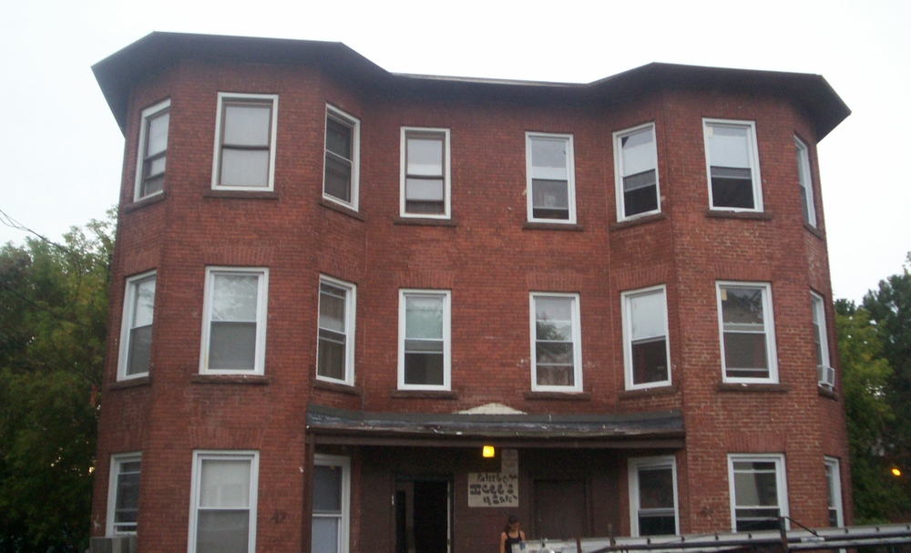 $2,100,000 LOAN CLOSED: Hartford, CT