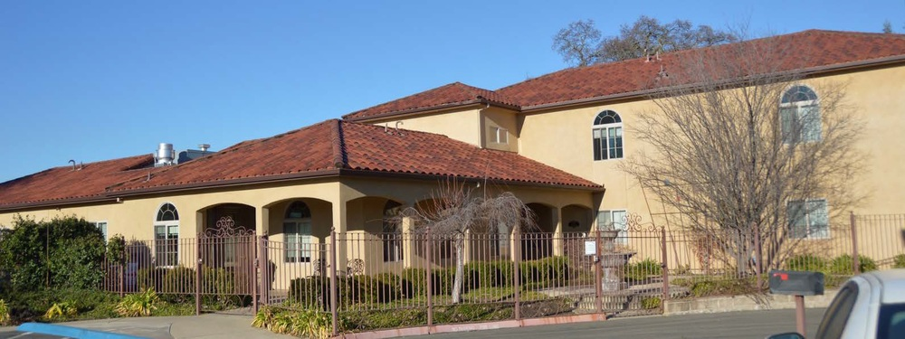 $2,600,000 LOAN CLOSED: CAMERON PARK, CA