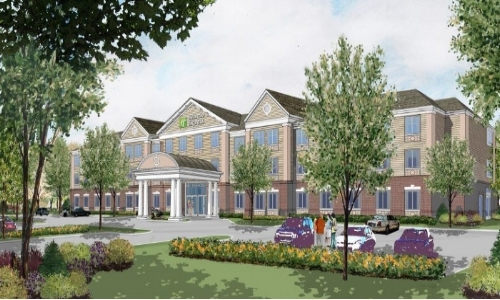 $10,500,000 Construction Bordentown, NJ