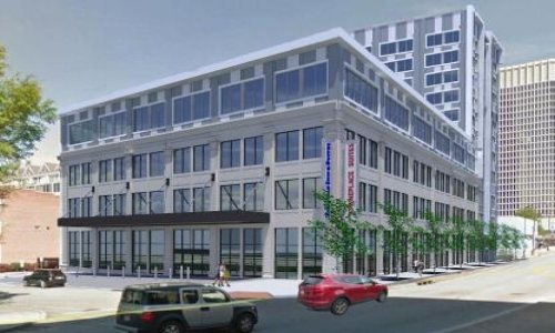 $34,100,000                Construction                Atlanta, GA