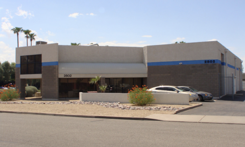 $900,000  Acquisition  Phoenix, AZ