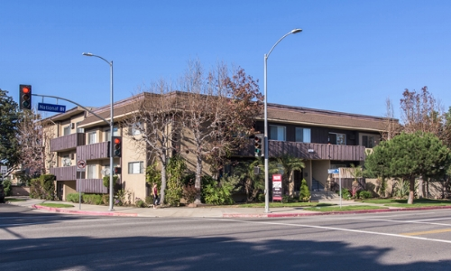 $4,500,000  Acquisition  Los Angeles, CA