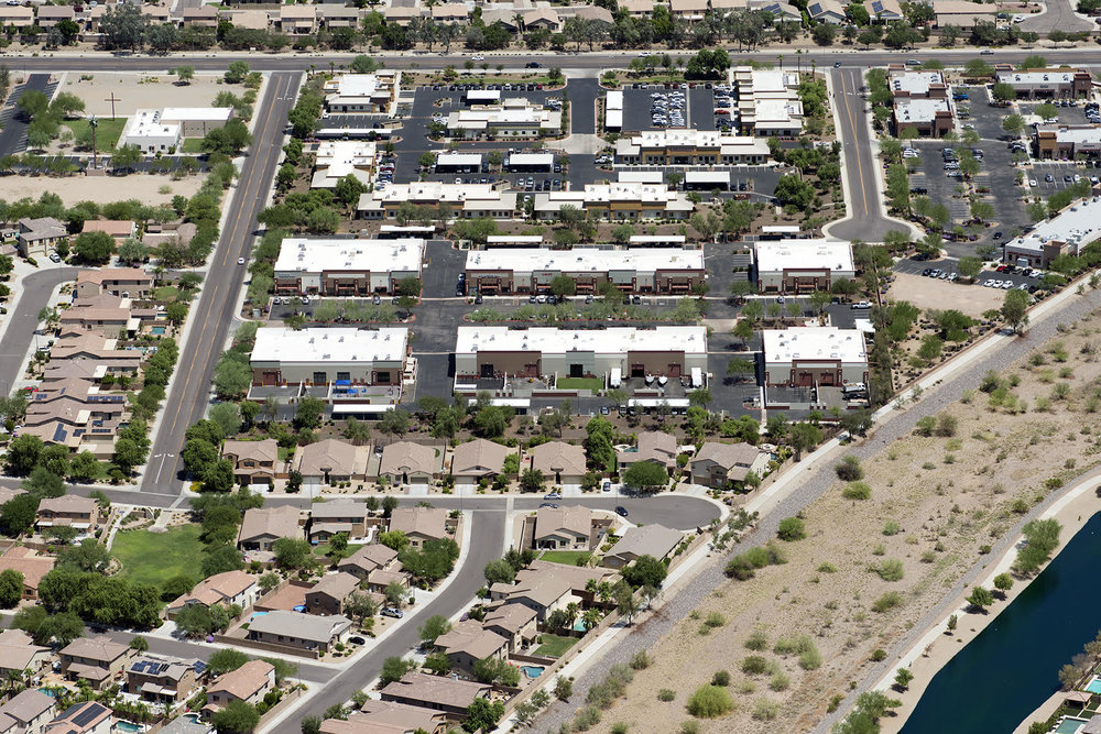 $5,270,000  Acquisition  Peoria, AZ