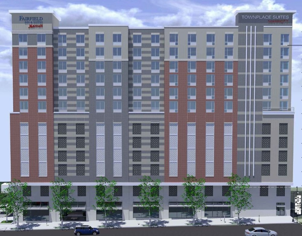 $40,700,000  Construction  Atlanta, GA